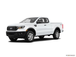 New 2020 Ford Ranger XL Truck SuperCrew in Winchester, VA