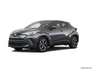 New 2020 Toyota C-HR XLE SUV NMTKHMBX1LR113684 22960 serving Baltimore