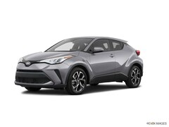 2020 Toyota C-HR XLE SUV For Sale in Englewood Cliffs, NJ