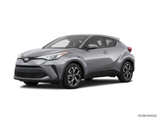 New 2020 Toyota C-HR XLE SUV for sale near you in Auburn, MA