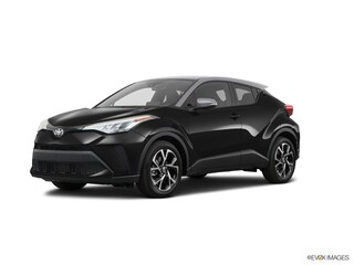 2020 Toyota C-HR XLE Sport Utility For Sale in Redwood City, CA