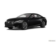 2020 LEXUS RC 2dr Car