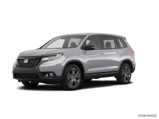 New 2020 Honda Passport EX-L FWD SUV in Pensacola