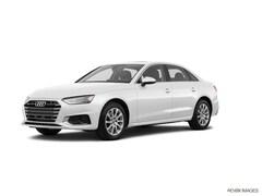 2020 Audi A4 Premium Sedan