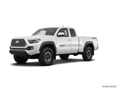 New 2020 Toyota Tacoma TRD Off Road V6 Truck Access Cab 3TYSZ5AN6LT007109 for sale in Riverhead, NY