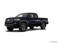 Buy a 2020 Toyota Tacoma TRD Off Road V6 Truck Access Cab For Sale in Augusta