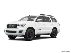New 2020 Toyota Sequoia TRD Pro SUV for sale in Corona, CA