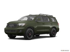 Buy a 2020 Toyota Sequoia TRD Pro SUV For Sale in Augusta