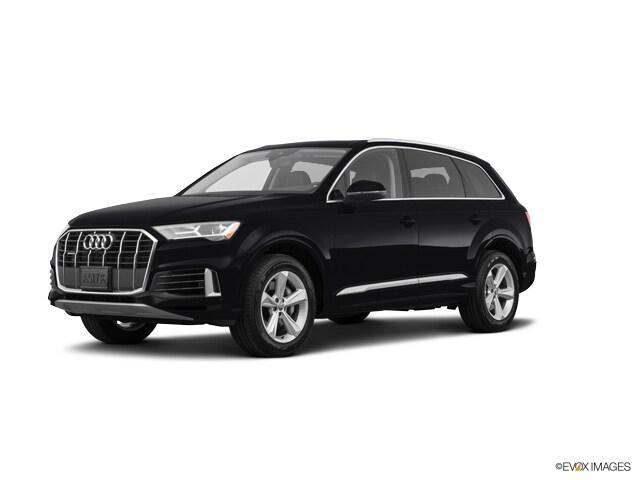 2020 Audi Q7 Quattro SUV