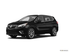 New 2020 Buick Envision Essence SUV LC1206 for Sale near The Woodlands, TX, at Wiesner Buick GMC