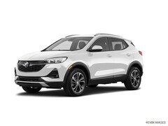 used 2020 Buick Encore GX Select SUV at wilson ford