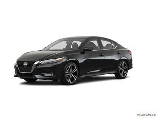 New 2020 Nissan Sentra SR Sedan for sale in Aurora, CO