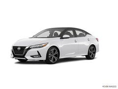 New 2020 Nissan Sentra SR Sedan 3N1AB8DV4LY276679 in Valley Stream, NY