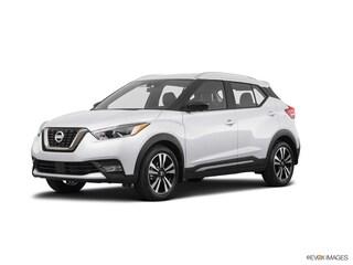 2020 Nissan Kicks SR SUV 3N1CP5DV3LL528119