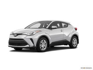 New 2020 Toyota C-HR LE SUV for sale in Charlotte, NC