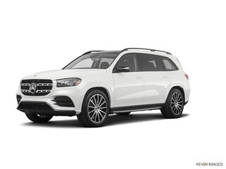 Used 2020 Mercedes-Benz GLS SUV For Sale In Fort Wayne, IN