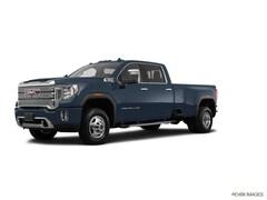 New 2020 GMC Sierra 3500HD Denali Truck Crew Cab for Sale
