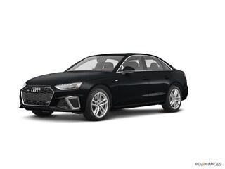 Used 2020 Audi A4 Premium Plus Sedan for sale in Irondale