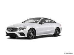 New 2020 Mercedes-Benz E-Class E 450 Coupe for sale in Santa Monica