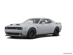 2020 Dodge Challenger Red-Eye Hell Cat Widebody Coupe