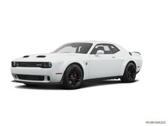 2020 Dodge Challenger SRT Hellcat Coupe 2C3CDZC91LH161204 for sale in Monmouth County, NJ at Buhler Chrysler Jeep Dodge Ram