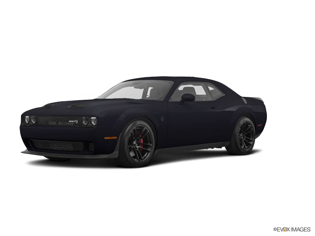 2020 Dodge Challenger SRT