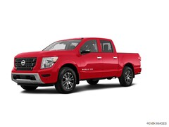New 2020 Nissan Titan SV Truck Crew Cab Concord, North Carolina