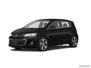 2020 Chevrolet Sonic LT HB LT w/1FL