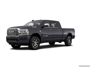 Commercial work vehicles 2020 Ram 2500 LARAMIE CREW CAB 4X4 6'4 BOX Crew Cab for sale near you in Blairsville, PA