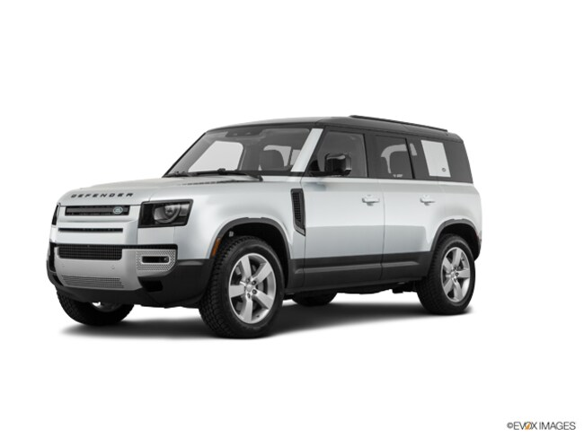 New 2020 Land Rover Defender 110 First Edition SUV for sale in North Houston