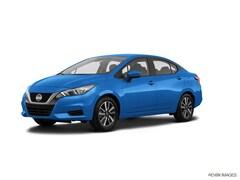 2020 Nissan Versa 1.6 SV Sedan For Sale in Greenvale, NY