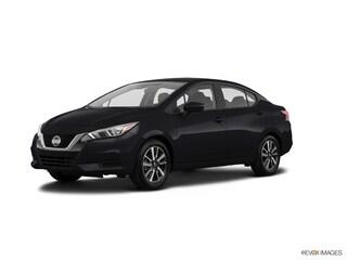 2020 Nissan Versa 1.6 SV Sedan 3N1CN8EV5LL850587 16667N