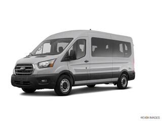 New 2020 Ford Transit-350 Passenger Wagon Medium Roof Van in Danbury, CT