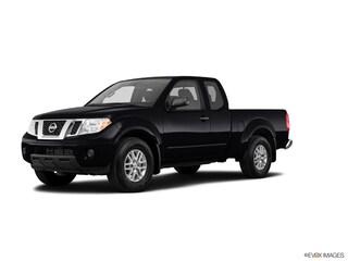 2020 Nissan Frontier SV Truck