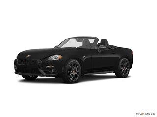 New 2020 FIAT 124 Spider ABARTH Convertible