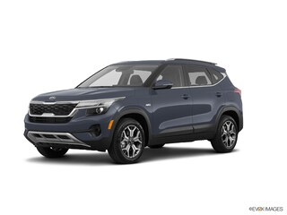 New 2021 Kia Seltos EX SUV For Sale in Enfield, CT