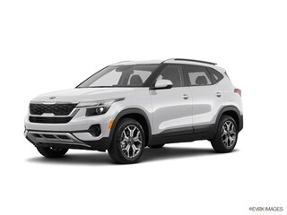 New 2021 Kia Seltos EX SUV For Sale in Antioch, IL