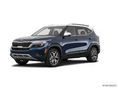New 2021 Kia Seltos S SUV For Sale in Columbus, GA