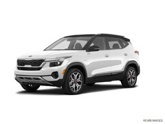 New 2021 Kia Seltos S SUV near Bend OR