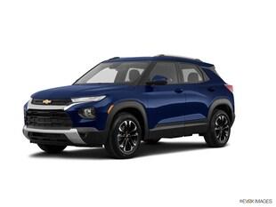 2021 Chevrolet Trailblazer Base SUV