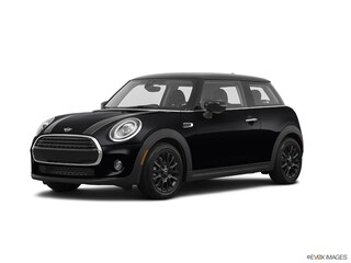 New 2021 MINI Hardtop 2 Door Cooper Hatchback WMWXR3C06M2N02407 for sale in Torrance, CA at South Bay MINI