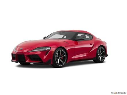 2021 Toyota GR Supra 3.0 Premium Coupe