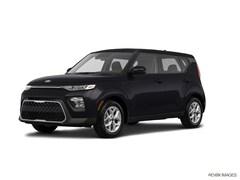 New Kia for sale 2021 Kia Soul S Hatchback in Imperial, CA