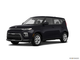 Picture of a  2021 Kia Soul S Hatchback For Sale In Lowell, MA