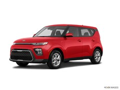New 2021 Kia Soul S Hatchback For Sale in Richmond, VA