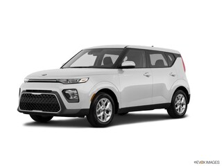 2021 Kia Soul S Hatchback For Sale in Chantilly, VA