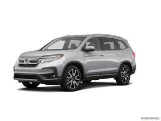 2021 Honda Pilot Touring 7 Passenger AWD SUV