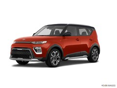 New 2021 Kia Soul X-Line Hatchback for sale near Fargo