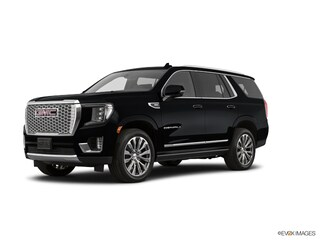 New 2021 GMC Yukon Denali SUV in Urbana, Ohio