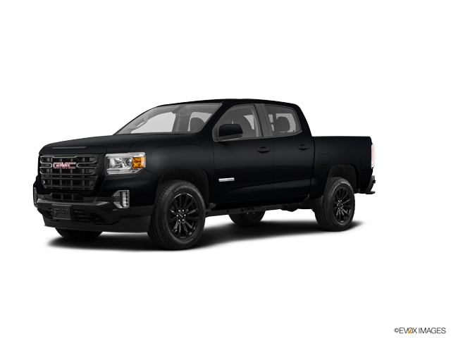 2021 GMC Canyon Truck